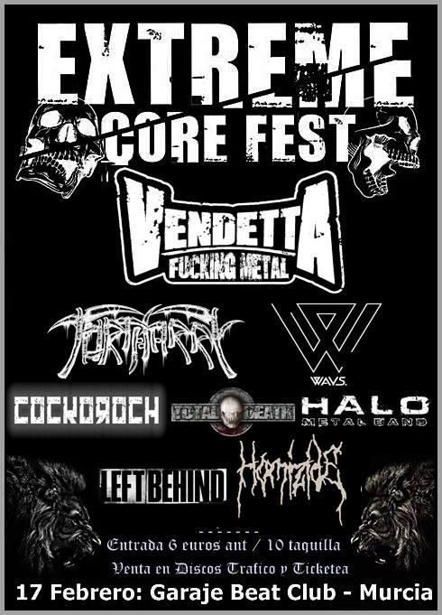 Extreme Core Fest