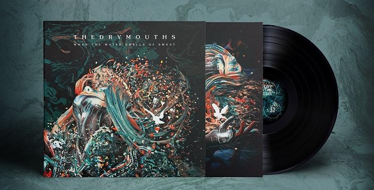 Reseña: When the water smells of sweet - The Dry Mouths