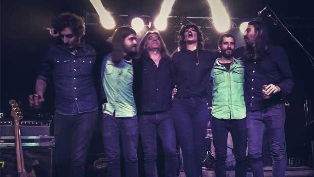 Crónica: Aurora & The Betrayers – Sala Clandestino (Albacete)