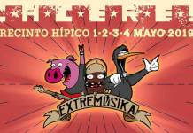 extremusika-2019-cartel
