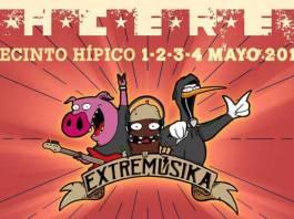 extremusika-2019-cartel