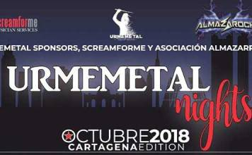 urmemetal-nights-cartagena