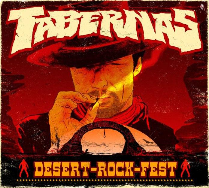 tabernas desert rock fest