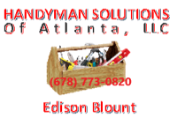 Handyman Solutions of Atlanta