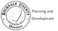 Rockdale Co. Planning and Development