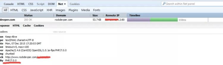 ถึงเวลาที่จะต้อง Upgrade PHP 5.X มาเป็น PHP 7 บน CentOS สะที
