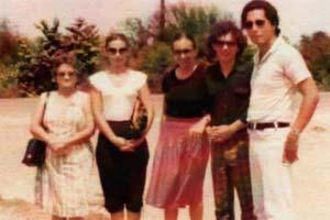 familia de rockdrigo