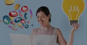 Empreendedorismo digital, do offline para o online