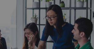 Mulheres na liderança: por que precisamos falar sobre isso agora