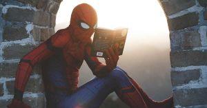 Poderes do Homem-Aranha para ajudar o seu negócio