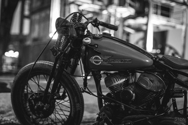 Harley Clanparty 22.07.2017