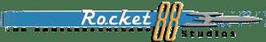 Rocket 88 Studios logo