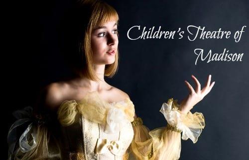 Children's Theatre of Madison |Rocket City Mom