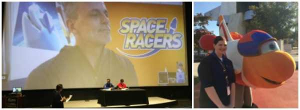 Space Racers Gives Preschoolers STEM Opportunities