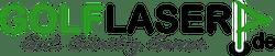 Golflaser-logo