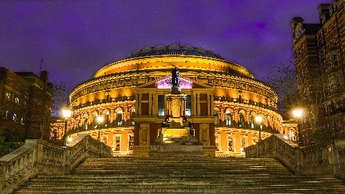The Last Night Of The Proms Vip Tickets Hospitality Boxes 2019