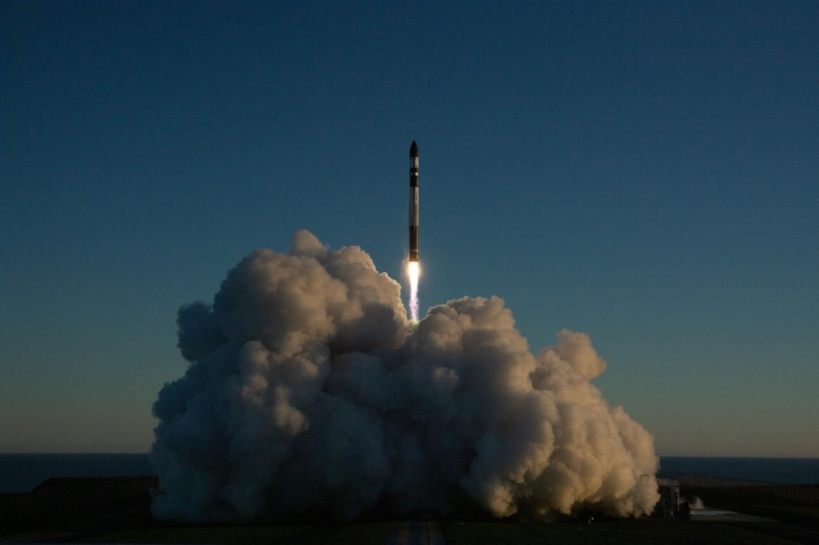 Rocket Lab successfully launches seventh Electron mission, deploys seven satellites to orbit