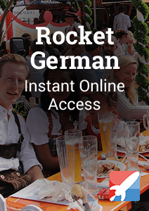 Rocket German Levels 1, 2 & 3 | German Learning Software for Beginners | Learn German Online