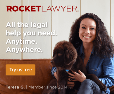 Rocketlawyer.com