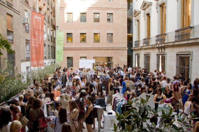 IED-MADRID
