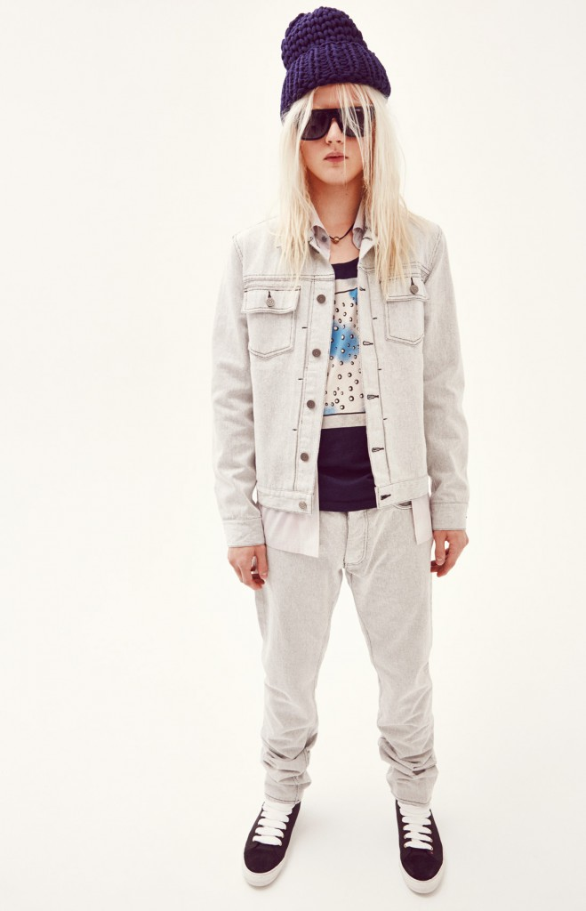 Marc by Marc Jacobs Pre-Fall 2014 11