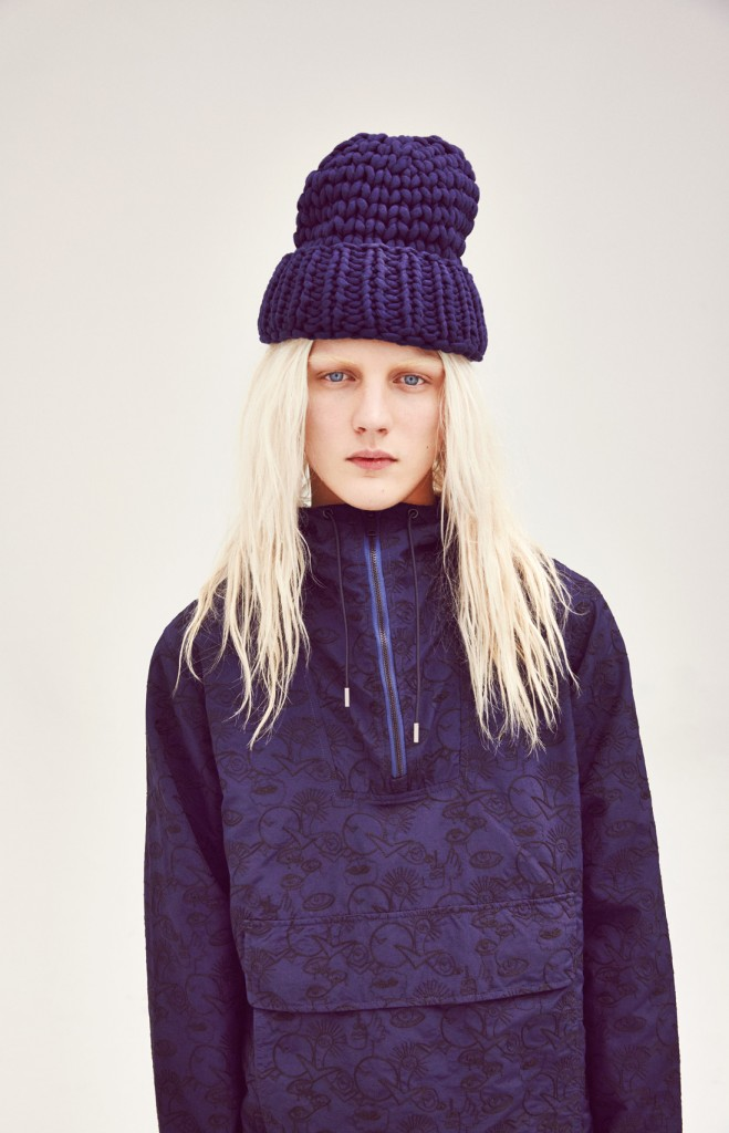 Marc by Marc Jacobs Pre-Fall 2014 13