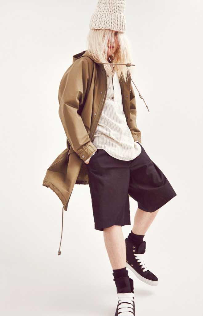 Marc by Marc Jacobs Pre-Fall 2014 7