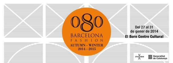080 BARCELONA FASHION 2014
