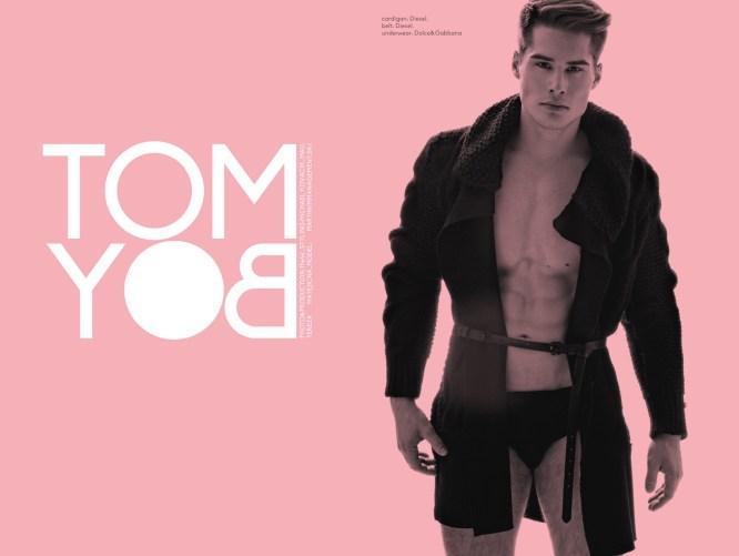 TomBoy The W