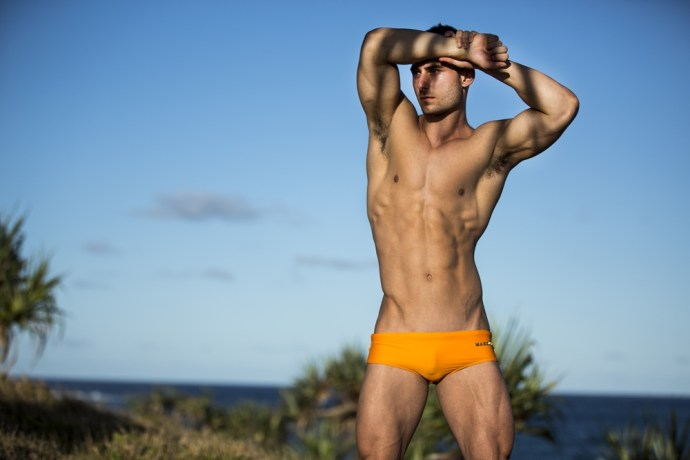 Obey Orange 2