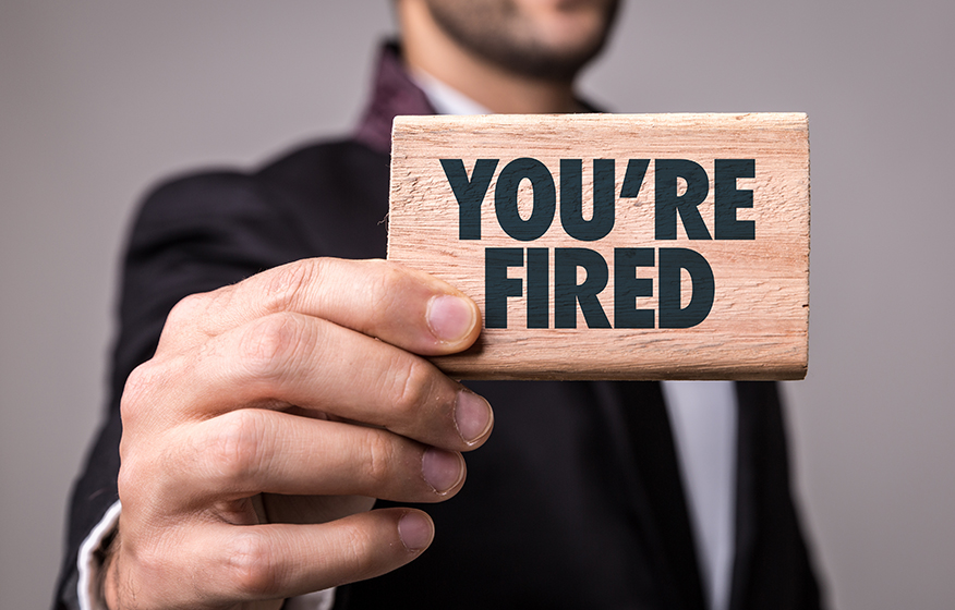 Have You Ever Fired A Client Lawyers Share Their Experiences
