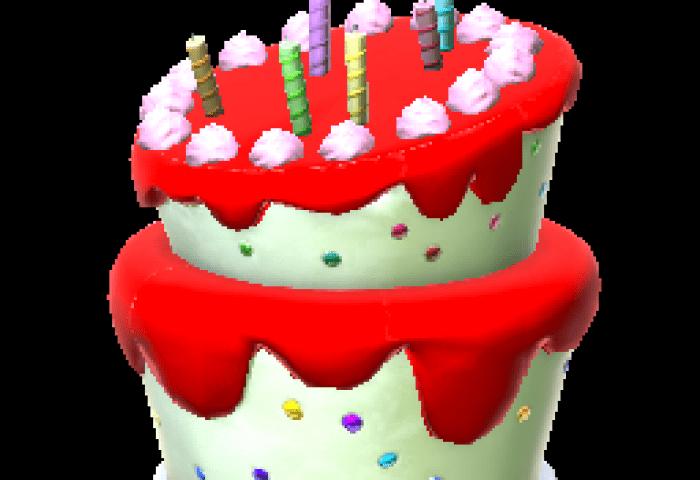 Crimson Birthday Cake Prices Data On Xbox One Rocket League Items