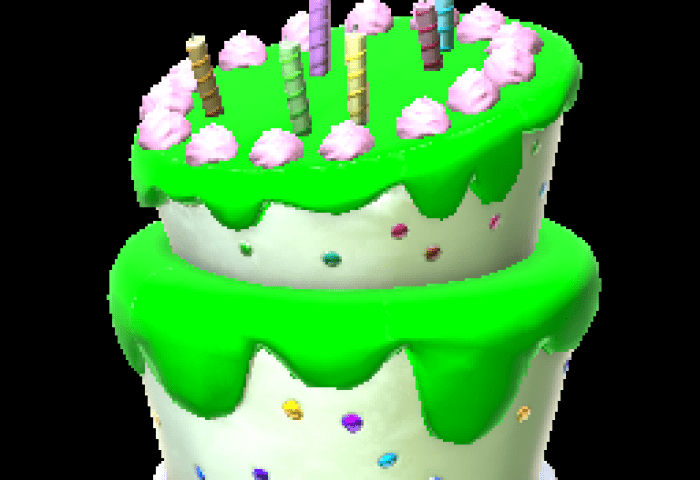 Forest Green Birthday Cake Prices Data On Xbox One Rocket League Items