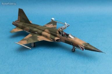AFV Club 1/48 Northrop F-5E Tiger II '26th TFTS'