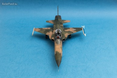 AFV Club 1/48 Northrop F-5E Tiger II '26th TFTS'