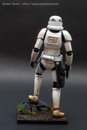 Bandai 1/12 Imperial Stormtrooper