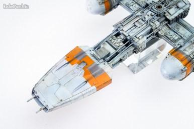 Fine Molds 1/72 Koensayr BTL-A4 Y-wing Starfighter