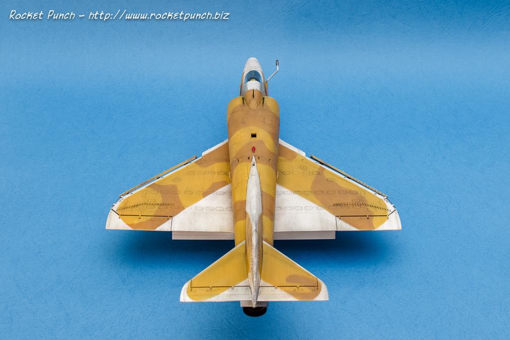 Hasegawa 1/48 Douglas A-4E Skyhawk 'TOPGUN 56'
