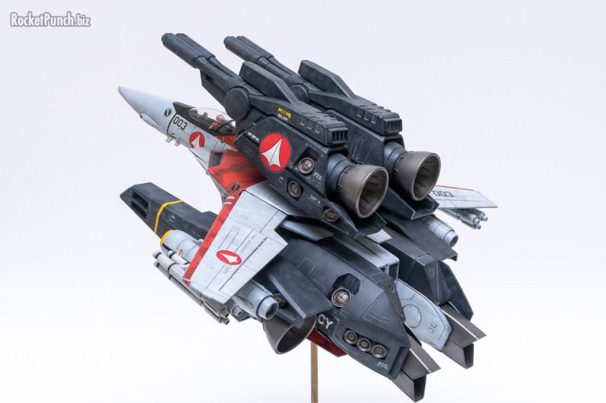 Hasegawa 1/72 Northrom VF-1S Super Strike Valkyrie