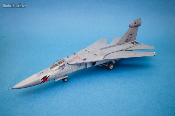 Italeri 1/72 Grumman EF-111A Raven