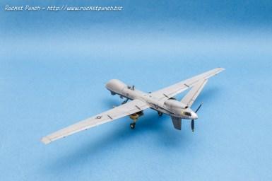 Skunkmodels 1/72 General Atomics MQ-9 Reaper