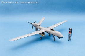 Skunkmodels 1/72 General Atomics MQ-9 Reaper