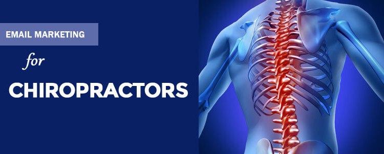 RocketResponder Email Marketing for Chiropractors