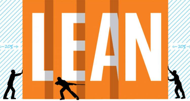 Make Your Business LEAN