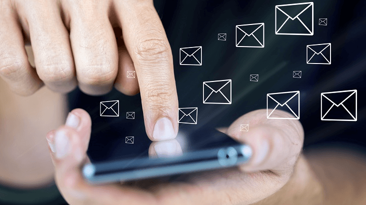 When to resend an email