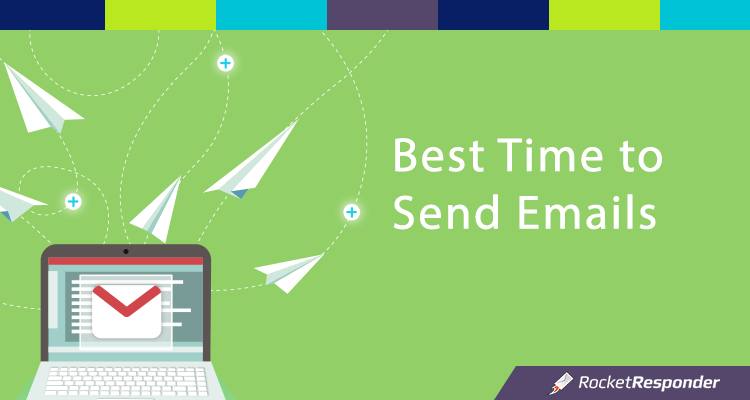 What Is The Best Time & Day To Send Emails?