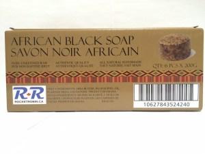 Black Soap 3