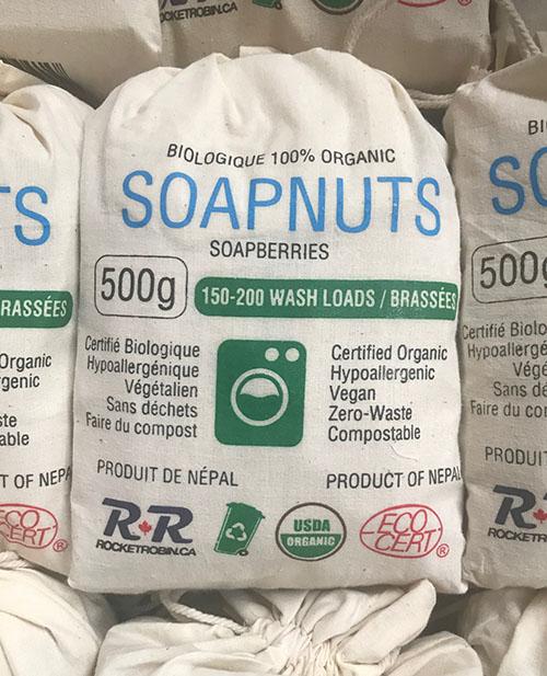 Soapnuts 500g