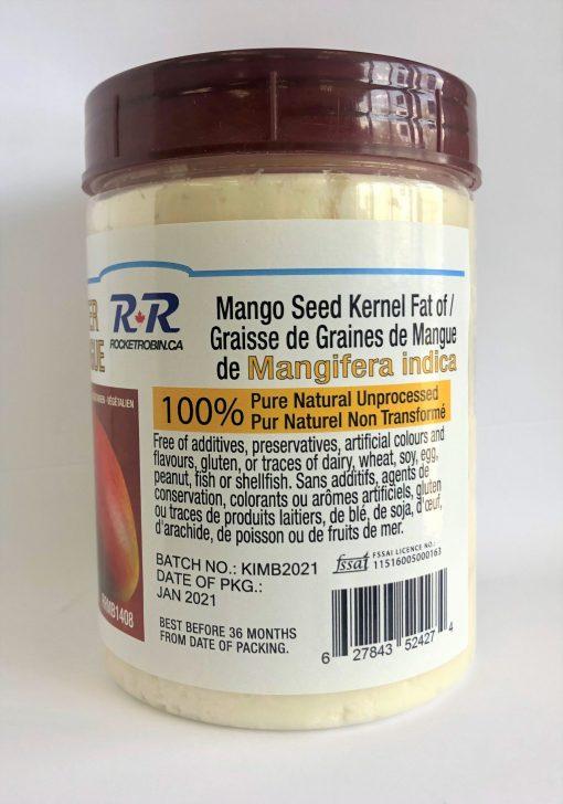 mango butter 212