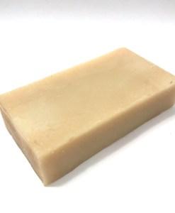 natural soap sandalwood